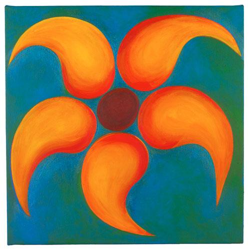 OrangeFlamesw